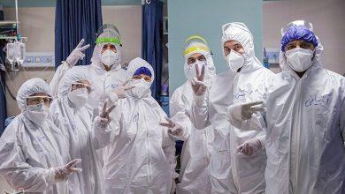 تصویر از رییس انجمن علمی پرستاری ایران: پرداخت پاداش کرونا باید بر اساس میزان مواجهه با بیمار باشد نه بر اساس تخصص